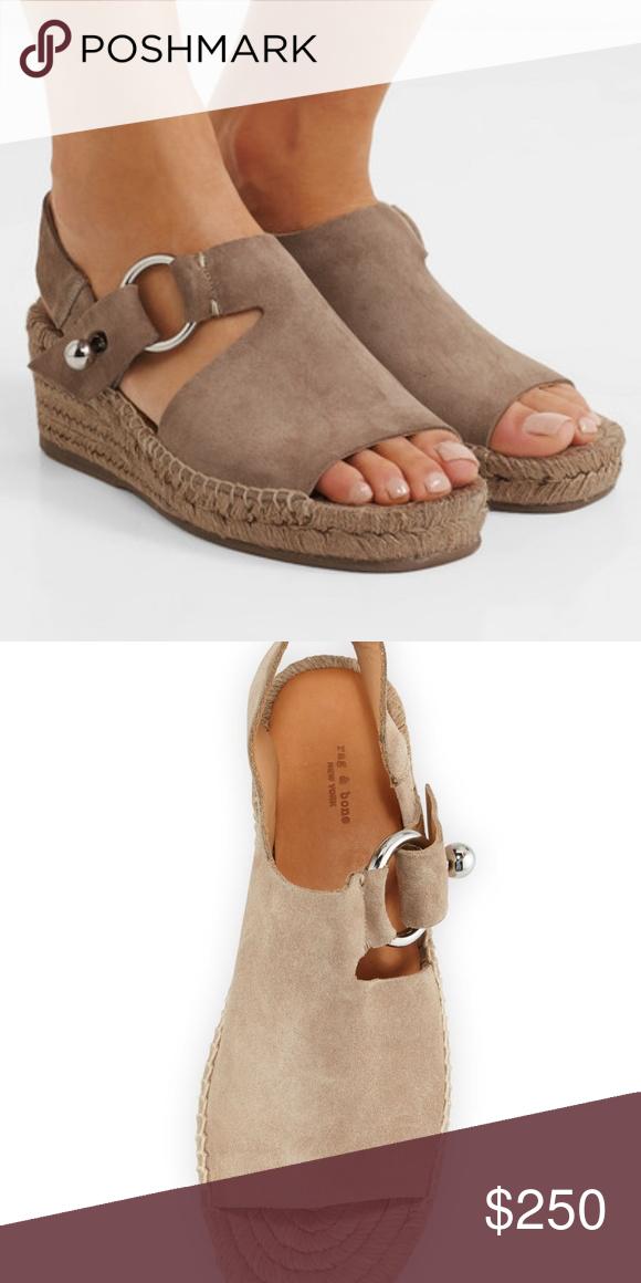 Michael Kors Trina platform sandals