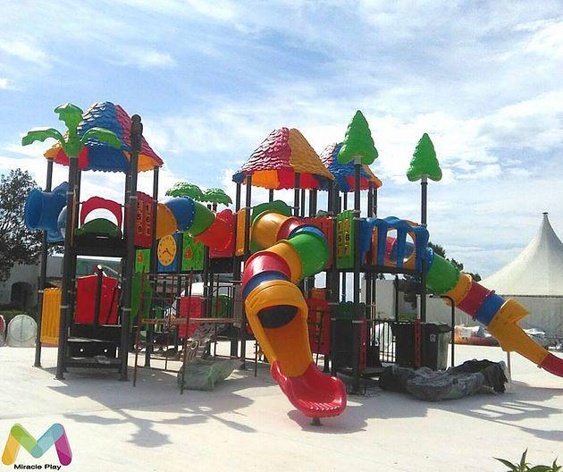 Parques Infantiles Miracle Play Panama Parques Infantiles Parques Toboganes