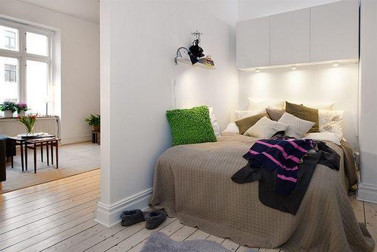 Arredare monolocale ~ Piccoli appartamenti idee per arredare piccoli spazi casa