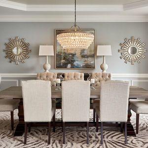 Merveilleux Best Dining Room Design Ideas U0026 Remodel Pictures | Houzz