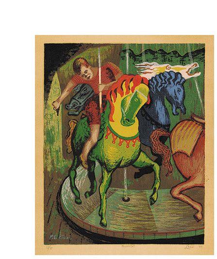 carousel - Bibel
