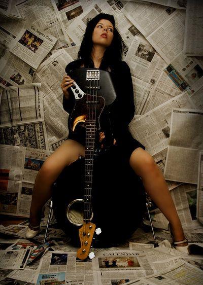 Fender Jazz Bass  Bass Guitars  Guitar, Fender Jazz -4688
