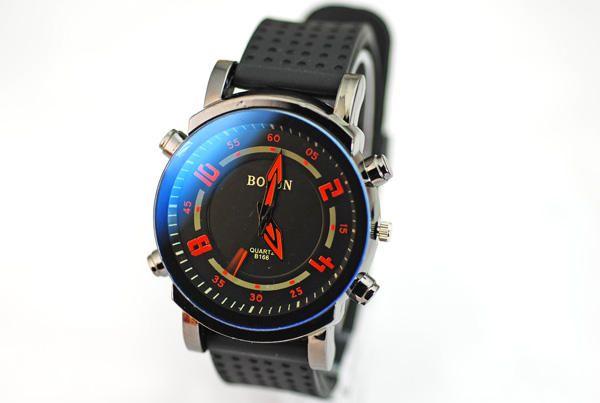 MURATI  Jelly Strap Watch  YesStyle Price  US$15.00