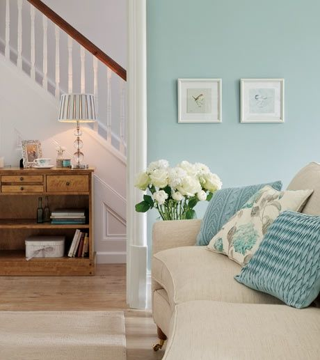 Collection Hydrangea Duckegg Laura Ashley Living Room Color
