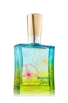 Beautiful Day Eau de Toilette Signature Collection | Bath