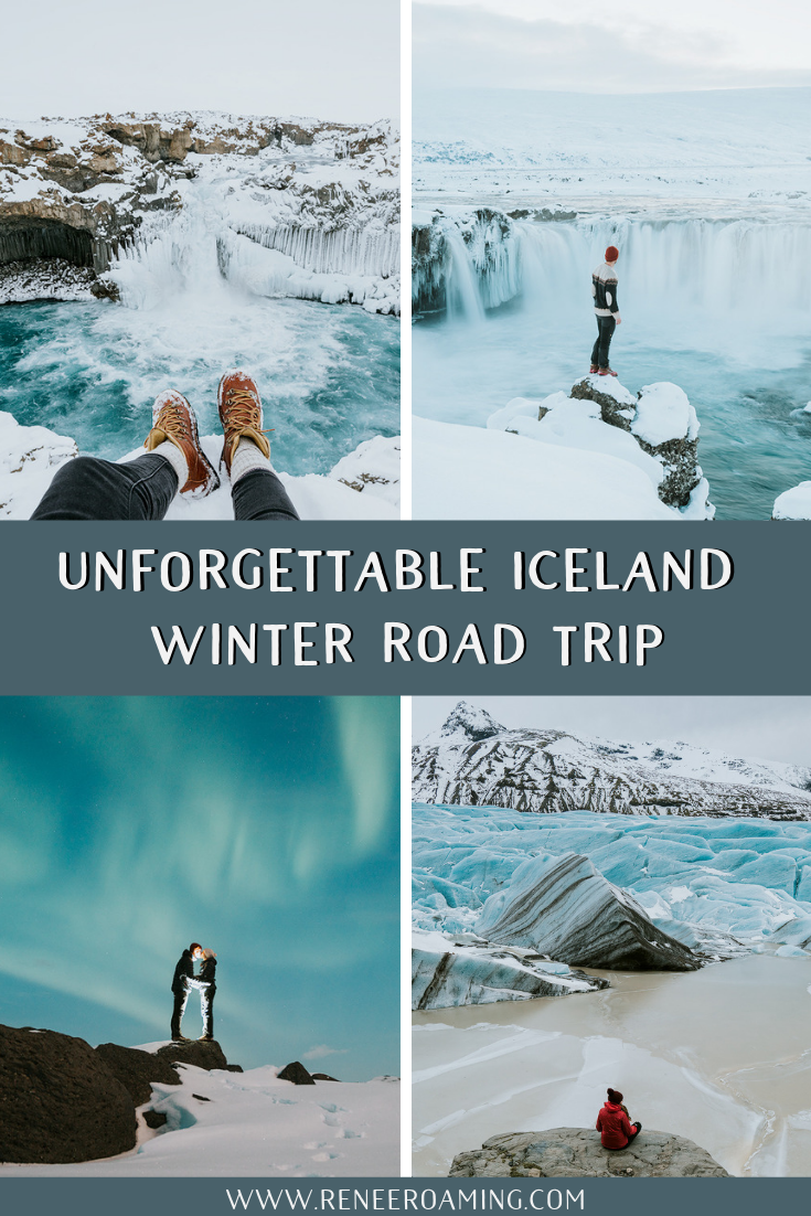 Wild Iceland – 15 Day Photography Road Trip | Road trip