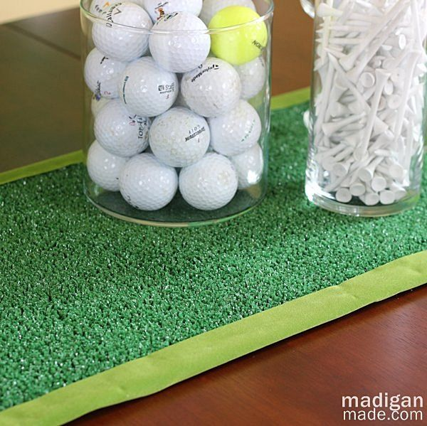 Best 25 Golf Table Decorations Ideas On Pinterest Golf