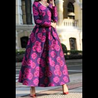 فساتين سهرة طويلة 2019 Evening Dresses With Sleeves Evening Dresses Plus Size Long Sleeve Evening Dresses