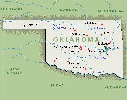 Ok I Will Never Live In Oklahoma Lol Usually Just Driving Through Oklahoma Travel Oklahoma Kansas Missouri