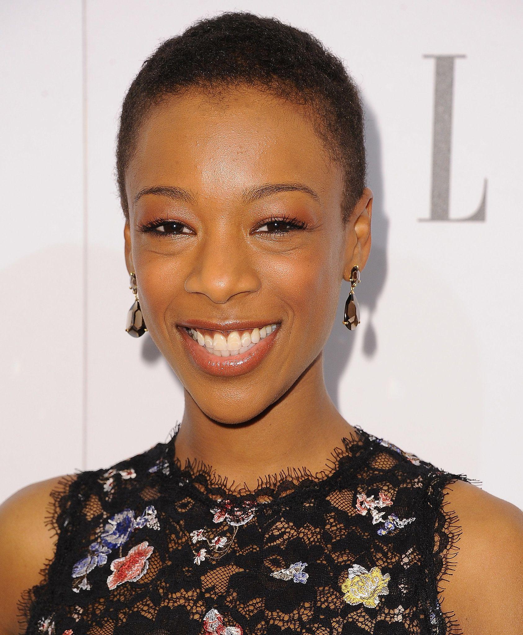 Actress black gay
