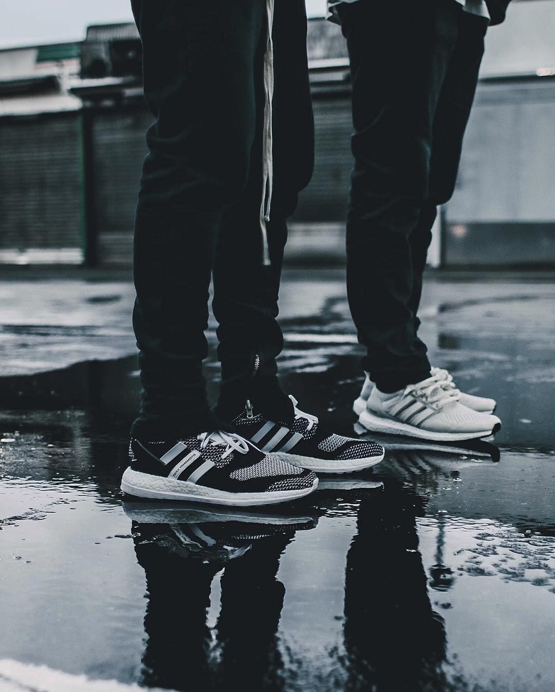 f98b18f08  hypefeet   adidasy3 Pure Boost ZG Knit or adidas Ultra Boost  Photo    metinswerve by hypebeast