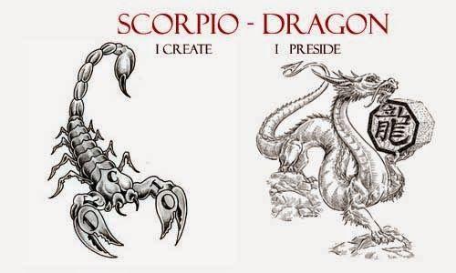 scorpio sign chinese astrology