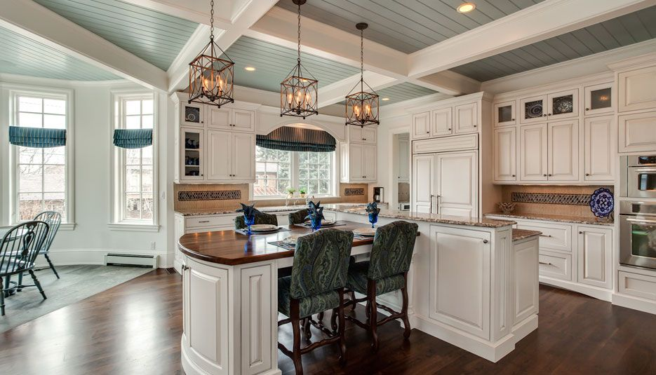 Crystal Choice - Mary Jenkins BKC Kitchen & Bath Country ...