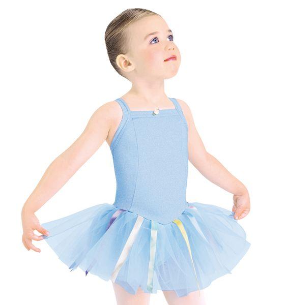 Mirella Child Tutu Dress