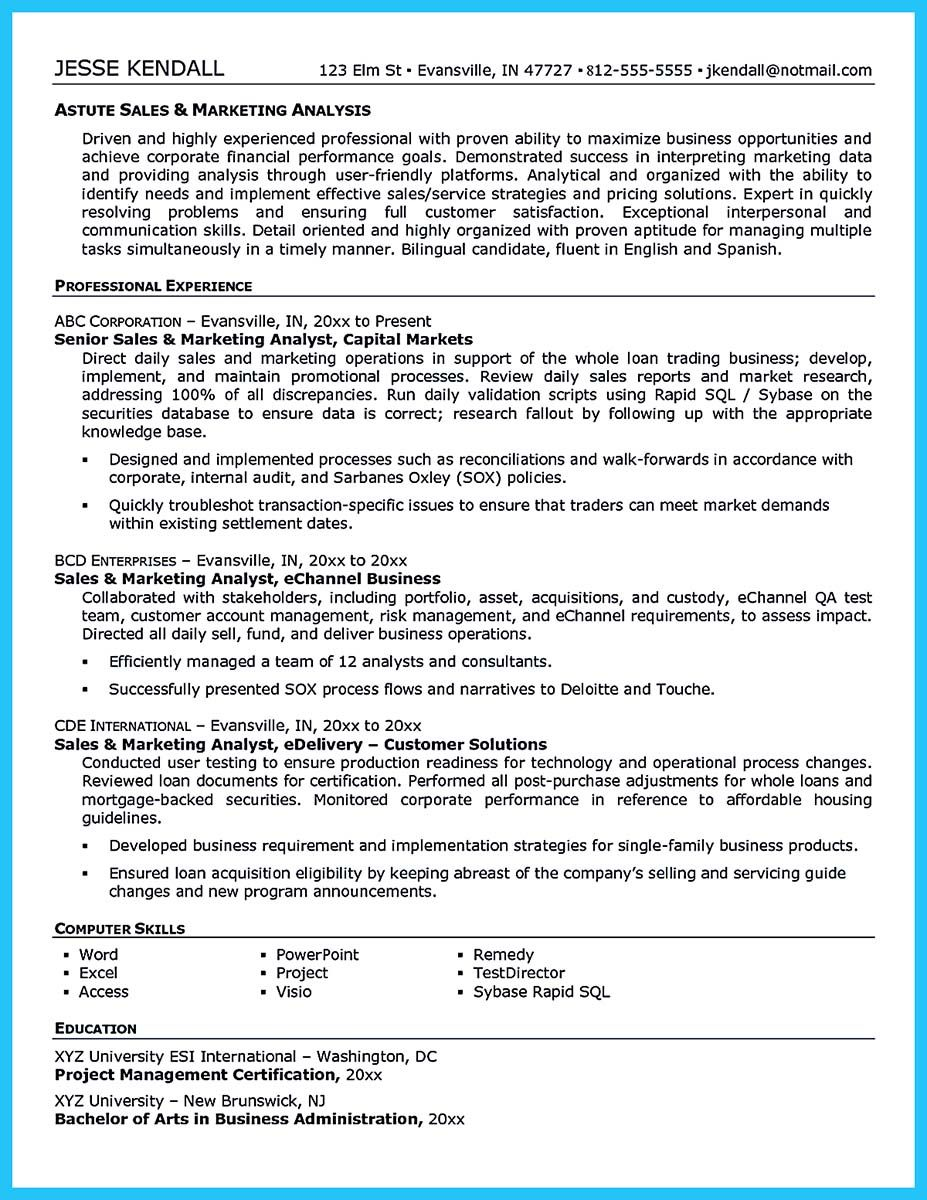 Cool High Quality Data Analyst Resume Sample From Professionals Business Intelligence Analyst Business Intelligence Data Analyst
