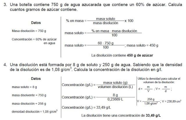 21 Ideas De 2º Eso Teoría Atómica Teoría Cinética Notacion Cientifica