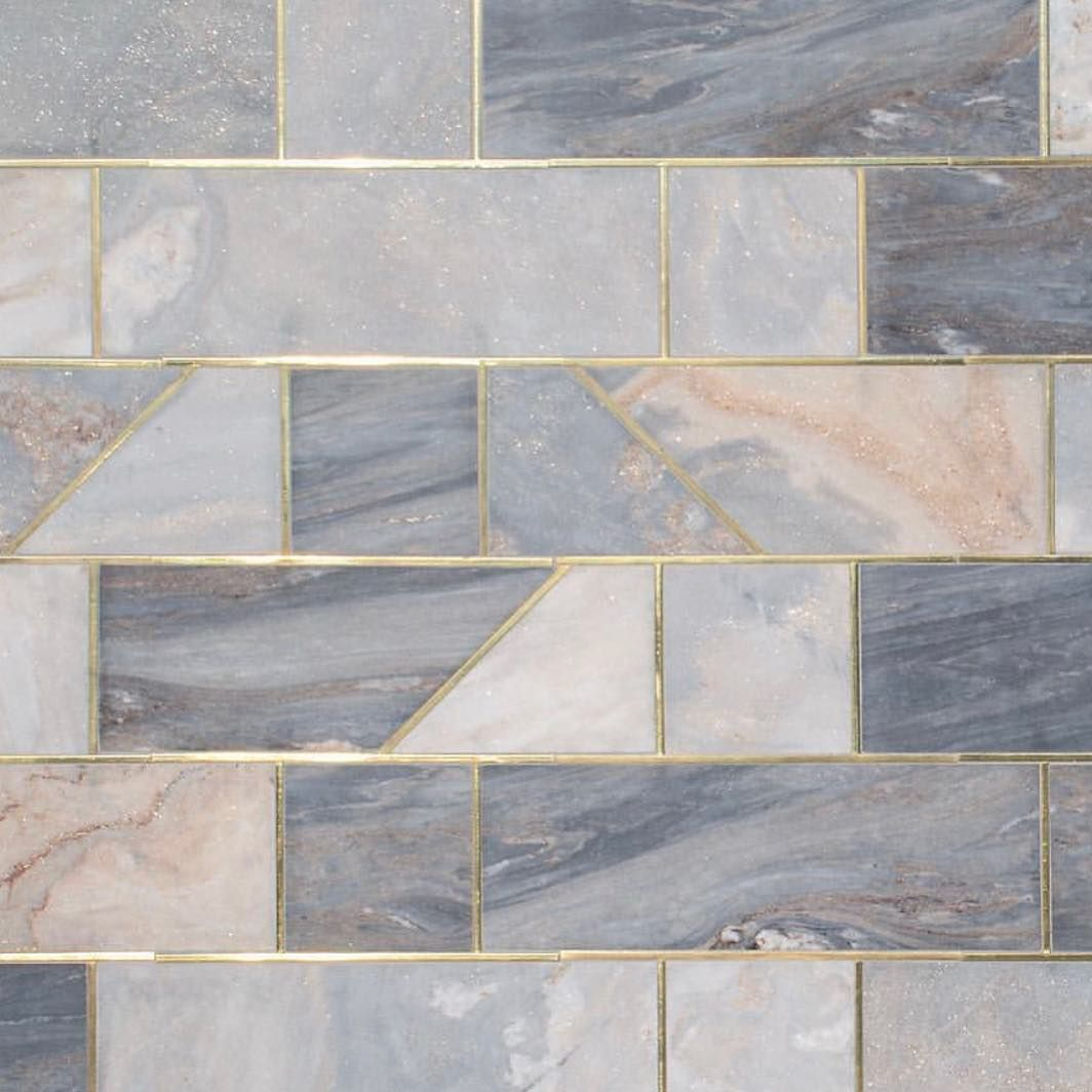 Burlington Design Gallery On Instagram Tile Tuesday Demands Sharing This Gorgeous Subway Tile By Newravenna This Quintin Mo Mosaic Tiles Tiles House Tiles