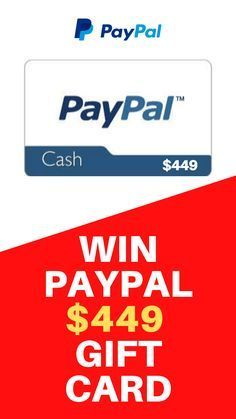 Photo of PayPal Gift Card Giveaway !! –  PayPal Gift Card Giveaway !!!! It's trusted, e…