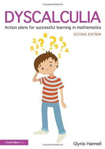 Dyscalculia Action Plans For Successful Learning In Mathematics