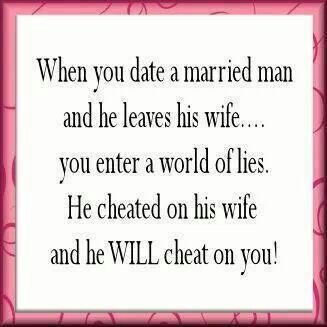 Married man#cheating