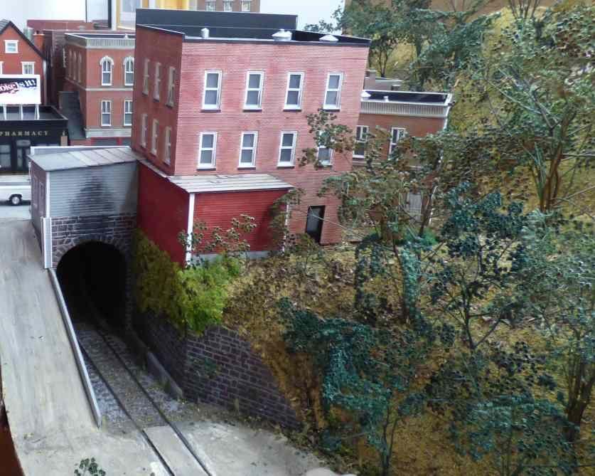 Railroad Line Forums - New England Diamonds (NER Palmer MA) photos