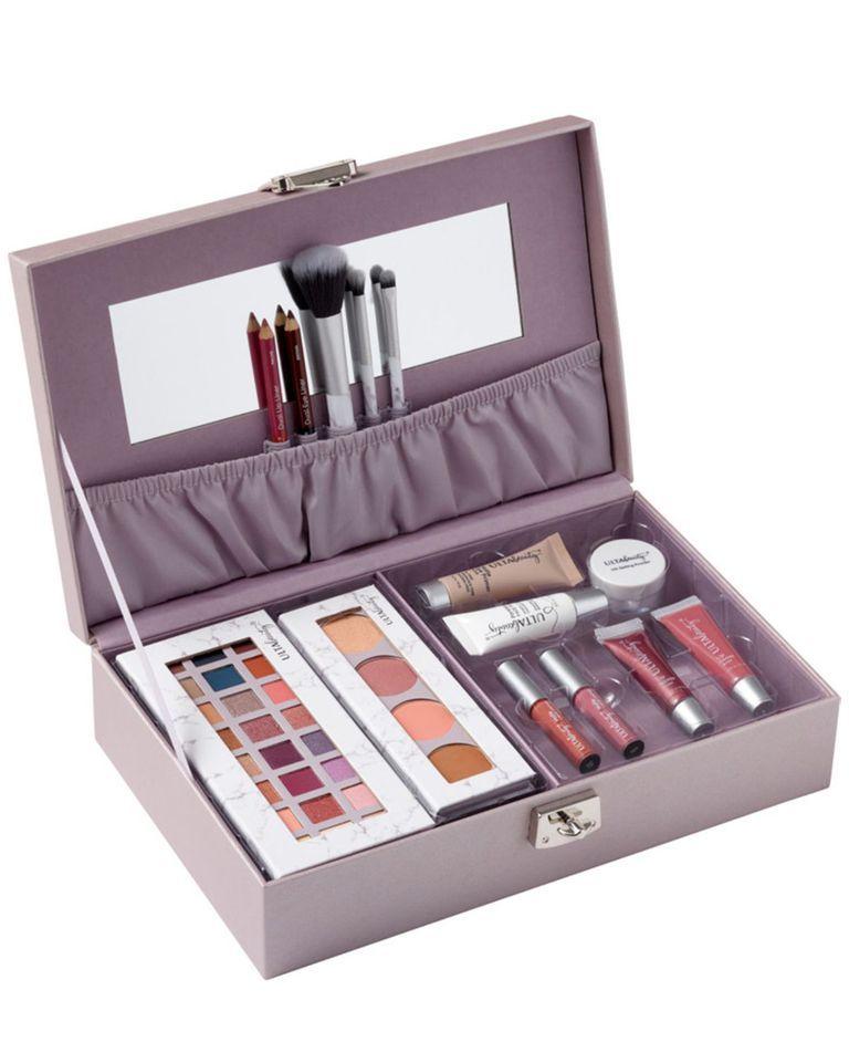 10 Best Makeup Gift Sets 2019 Beauty Gift Set Ideas Makeup Gift Sets Makeup Set Ulta Makeup