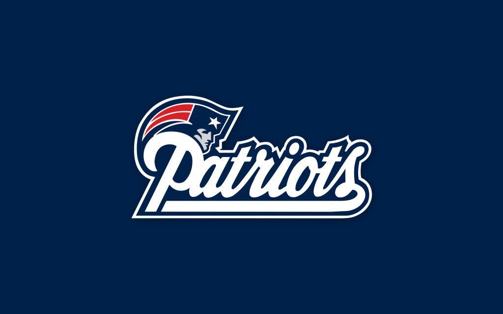 Patriots New Logo Hd Wallpaper 1080p New England Patriots Wallpaper New England Patriots Logo Patriots Logo