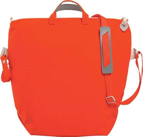 Crumpler bag, $160.