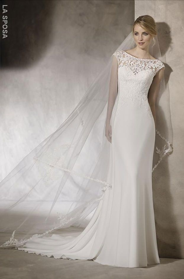 Aktuelle Brautmoden-Kollektion: La Sposa bei Traumkleid ...