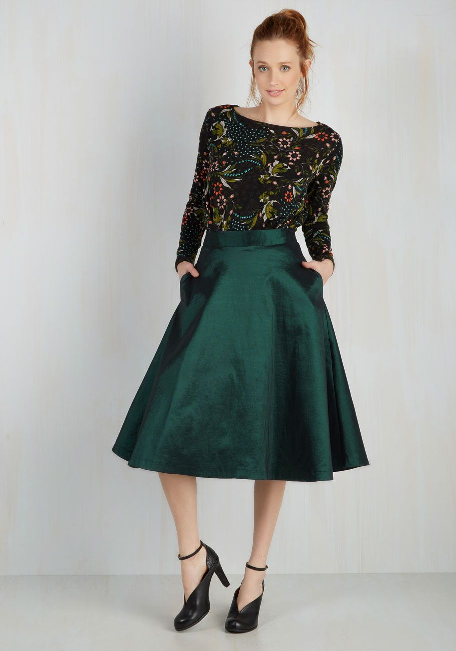 Wear to what with dark teal skirt recommend to wear in winter in 2019
