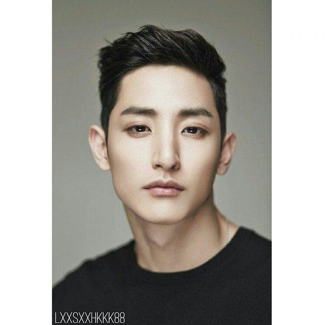 Lee Soo, Lee Hyuk, Korean Actors
