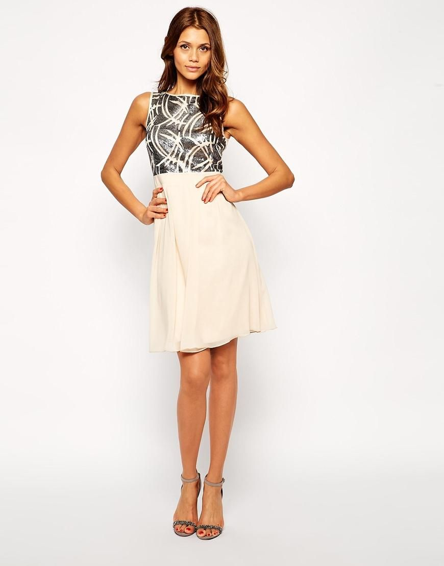 Little Mistress | Little Mistress Prom Dress with Embellished Bodice ...