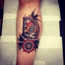 ผลการค้นหารูปภาพสำหรับ Whale tattoo old school