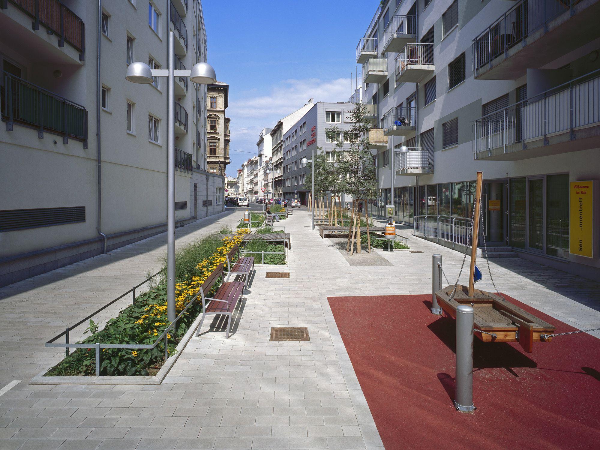 Pin von zihong tang auf streetscape pinterest st dtebau for Gartengestaltung 3d planer