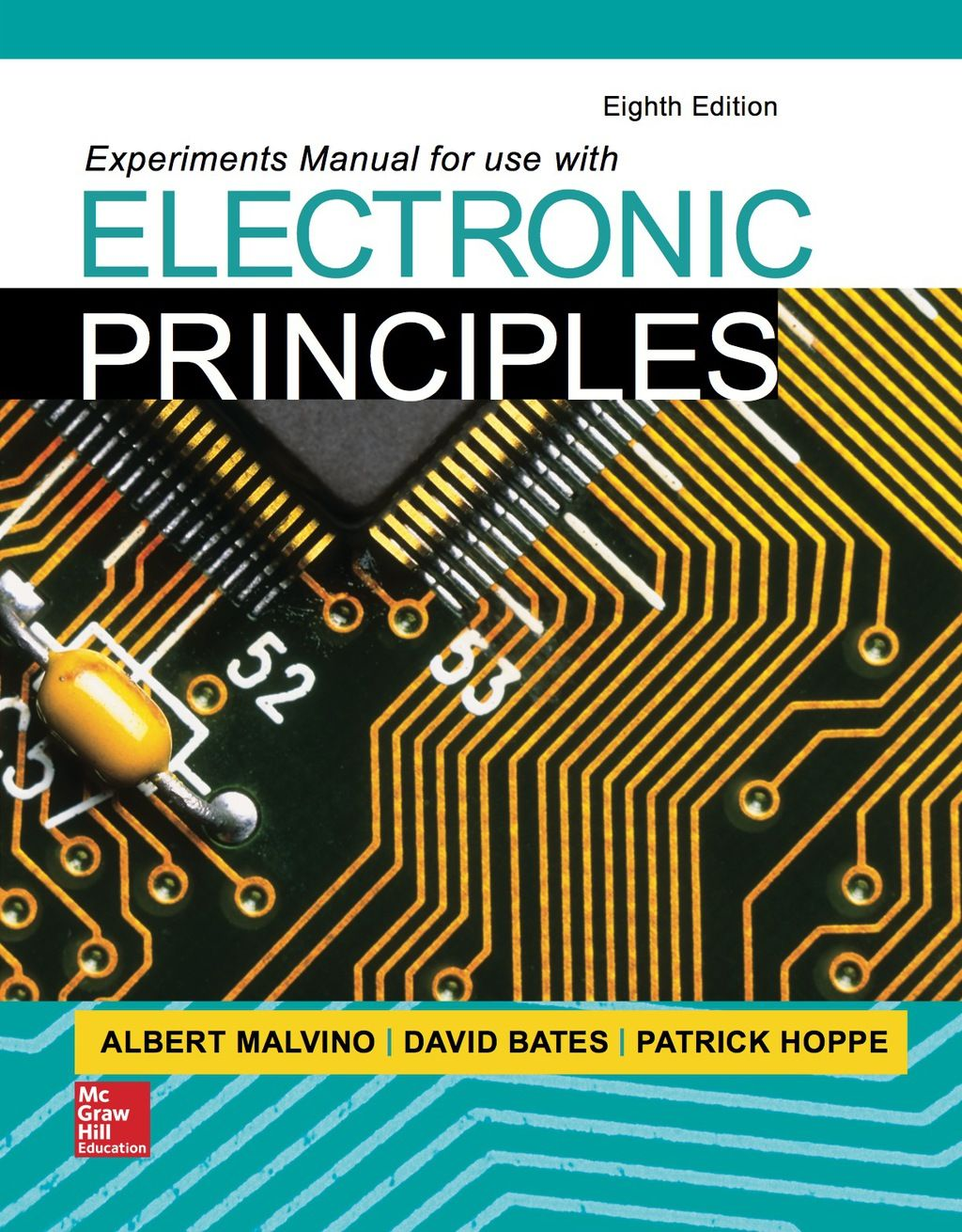 Experiments Manual for use with Electronic Principles (eBook Rental