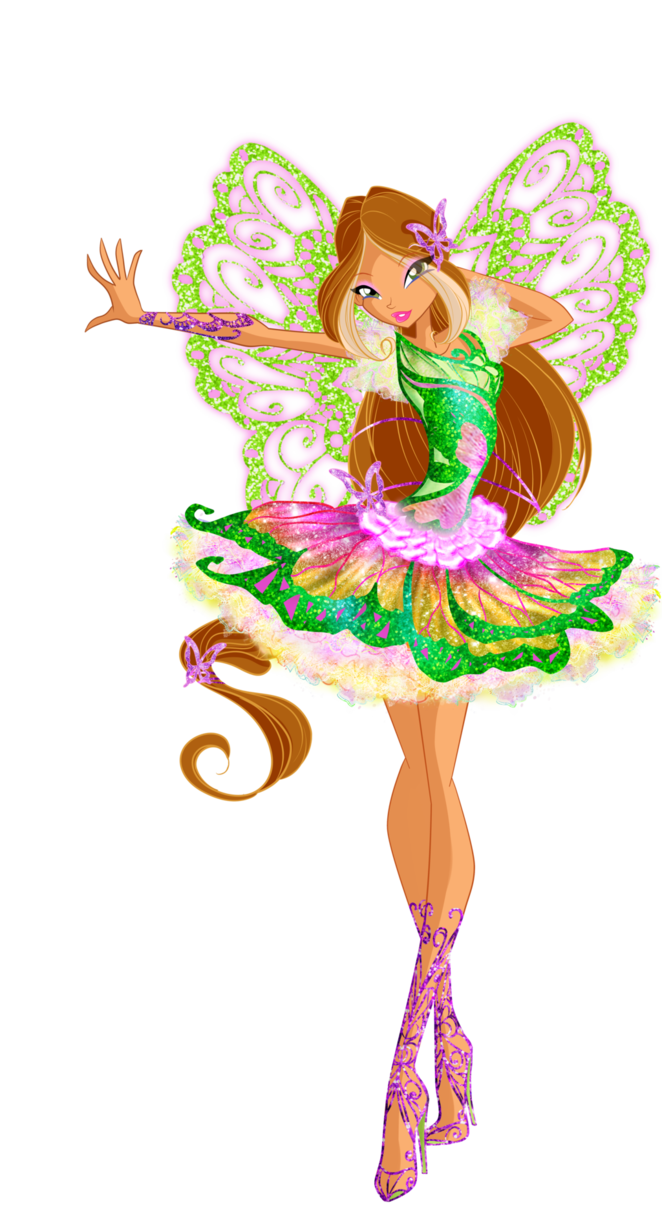 Dibujos Hadas Infantiles Pin By Changchung On Winx Club Png In 2019 Winx Club Flora Winx