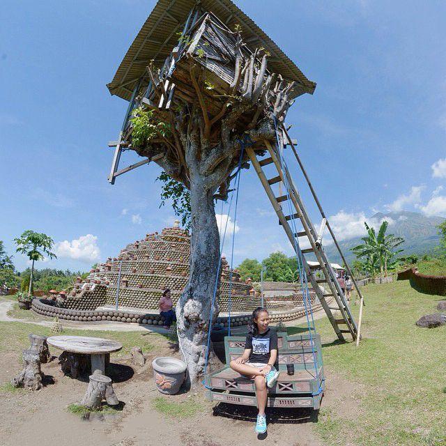 Rumah Pohon Desa Batu Dawa Tulamben Karangasem Address