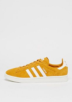 adidas Campus tactile yellow | Yellow adidas, Sneakers ...