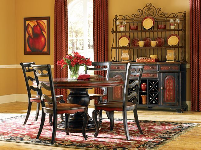Dining/Kitchen Furniture, Beaujolais Bakeru0027s Rack, Dining/Kitchen Furniture  | Havertys Furniture