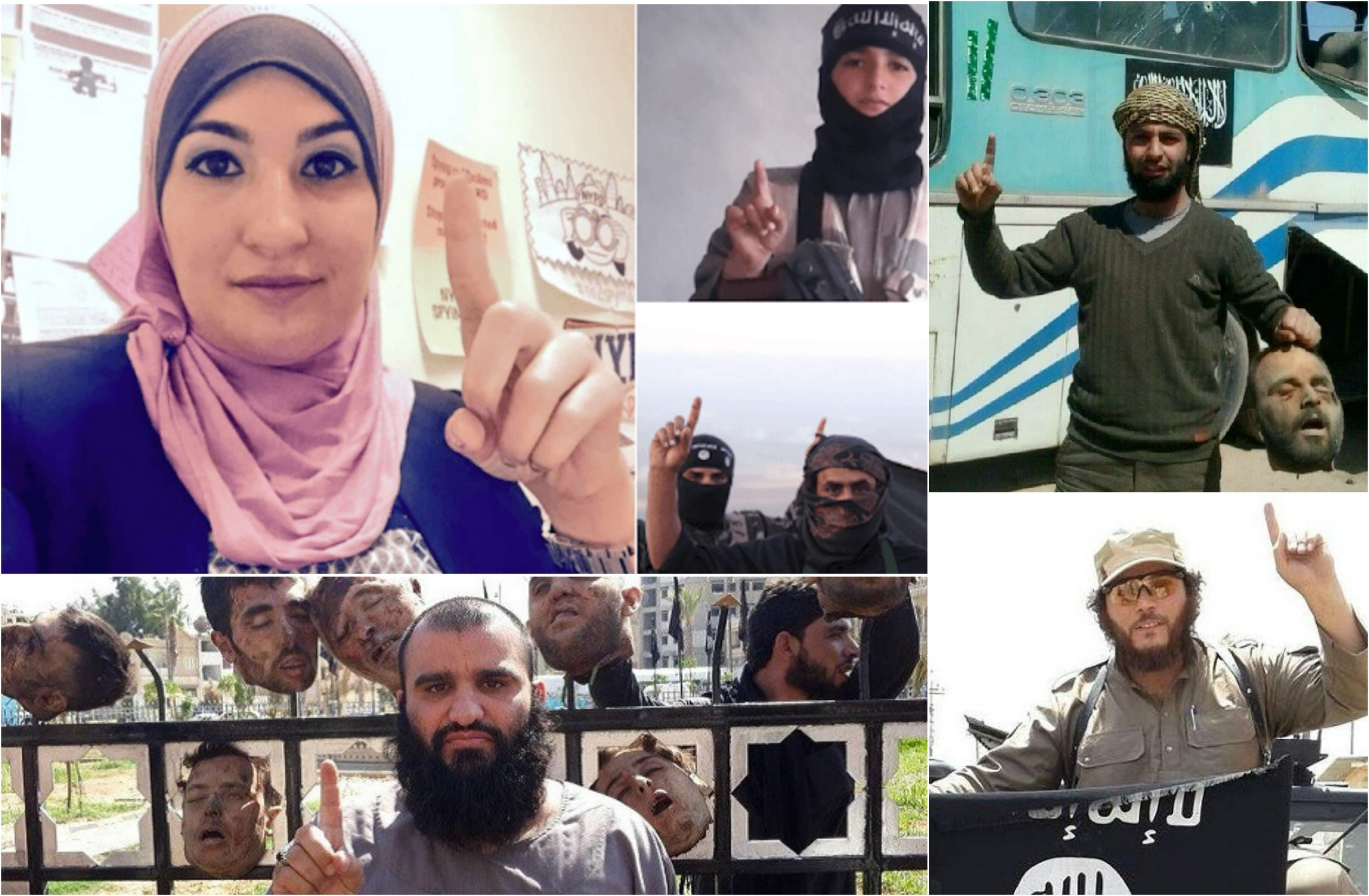 Image result for photos of linda sarsour