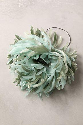 Chrysanthemum Crown Headband