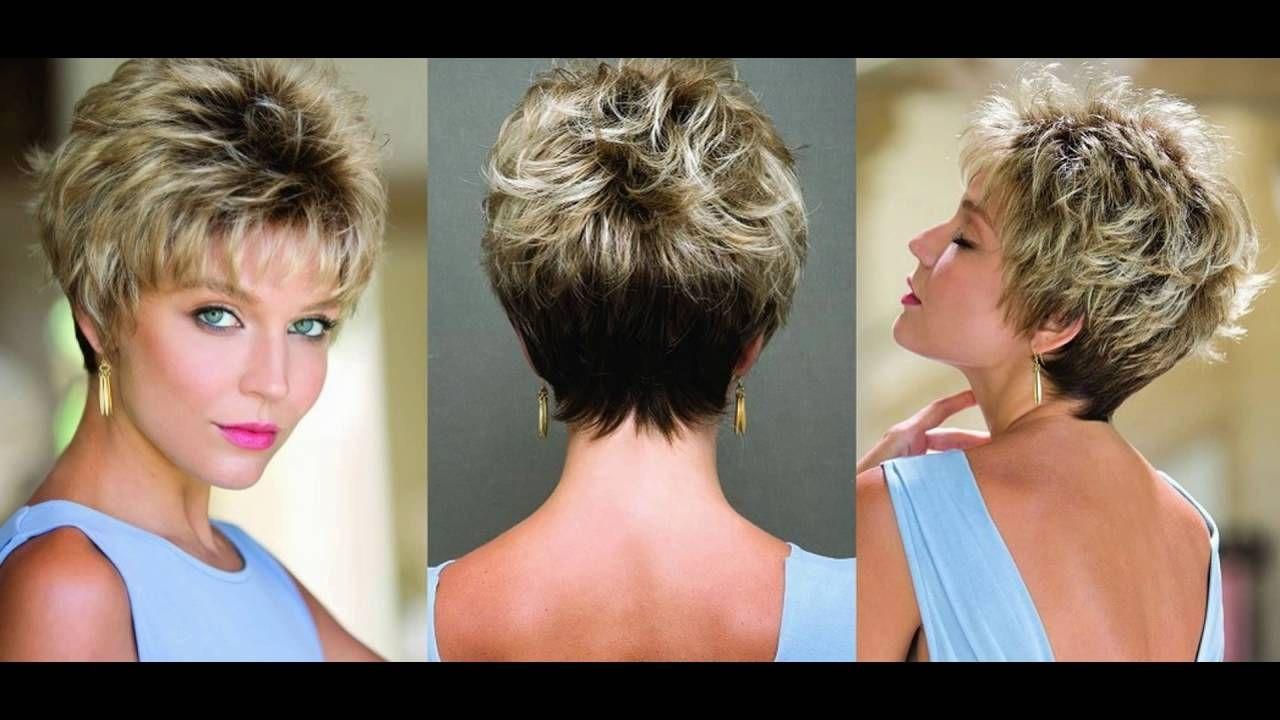 9d1c5d128 22 lindos modelos de cortes de cabelo curto feminino | cortes de ...
