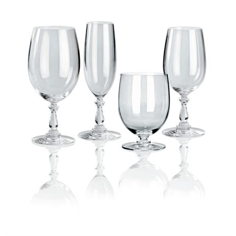 Dressed * glass set-Glasses