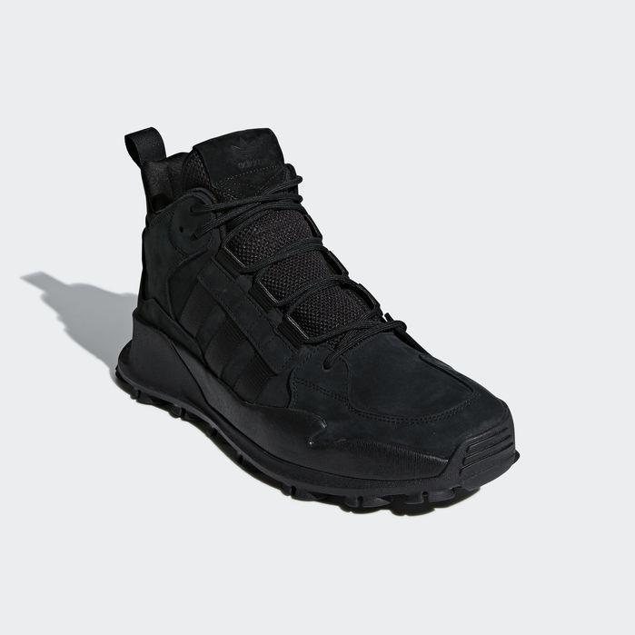 best loved 2d166 6a877 F 1.3 LE Shoes Black 9 Mens