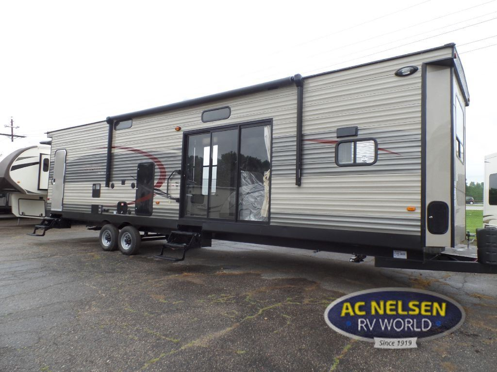 New 2016 Forest River Rv Cherokee Destination Trailers 39fk Destination Trailer New Trucks Recreational Vehicles Forest River Rv