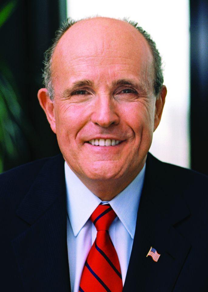 Former New York City Mayor Rudy Giuliani Headlines Mc Scholarship Dinner Rudy Giuliani Scholarships New York City