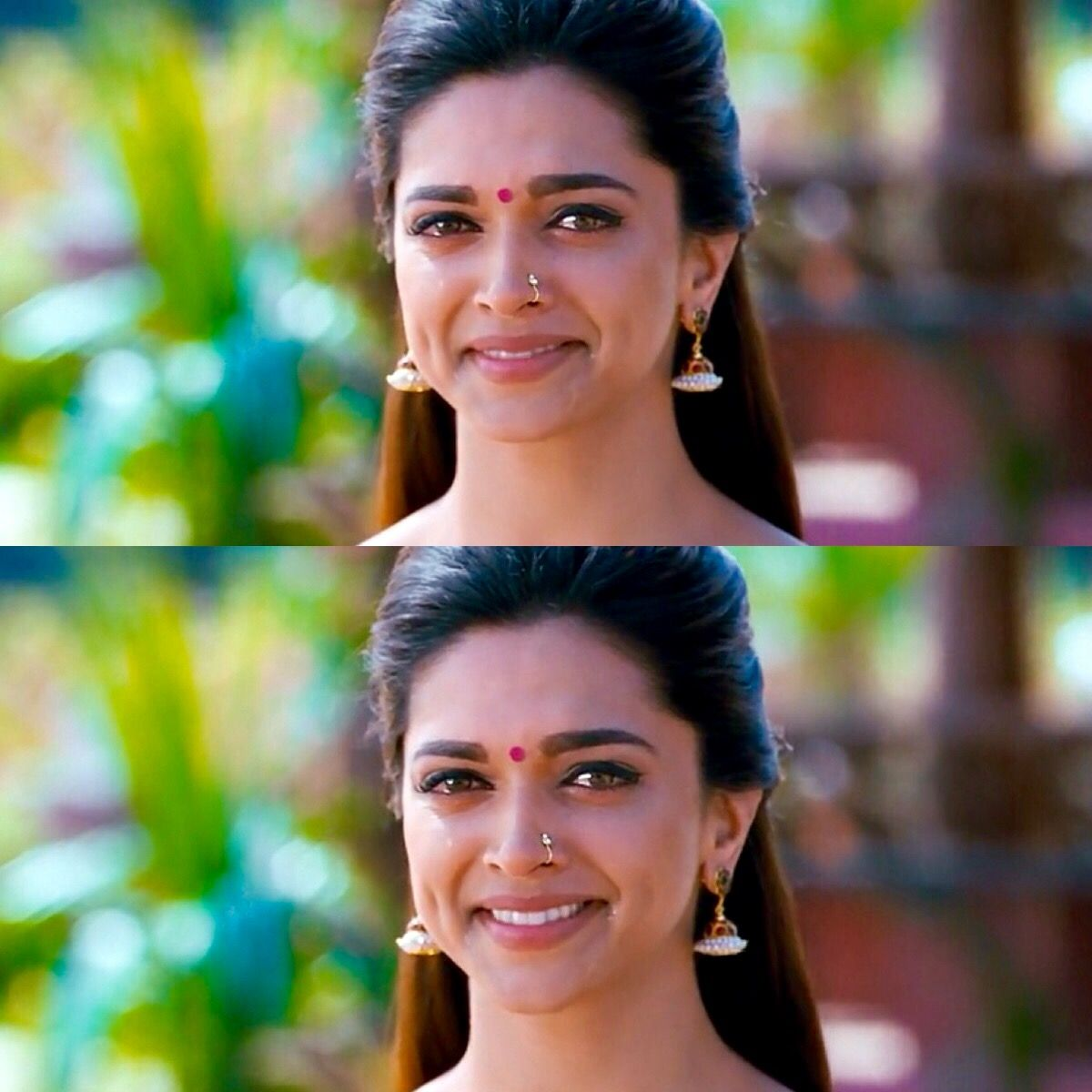 Deepika Padukone Cute Photos In Chennai Express - Deepika ...