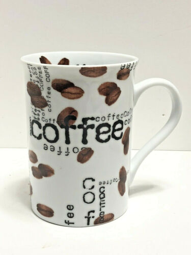Konitz Coffee Mug Cup Coffee Beans 10 Oz Ebay In 2020 Coffee Cup Gifts Coffee Mugs Coffee Beans