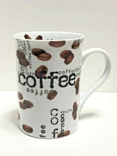 Konitz Coffee Mug Cup Coffee Beans 10 Oz Ebay In 2020 Coffee Cup Gifts Coffee Mugs Coffee Beans