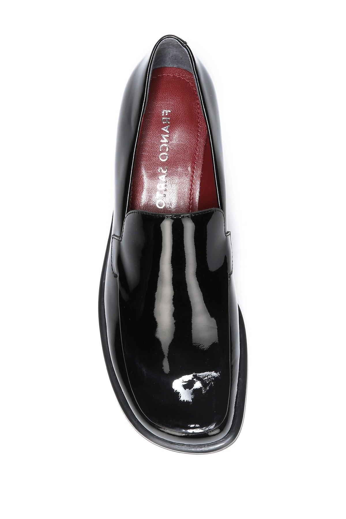 Franco Sarto | Bocca Leather Loafer - Multiple Widths Available #nordstromrack
